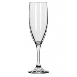 Belini Easy in a Champagne Glass